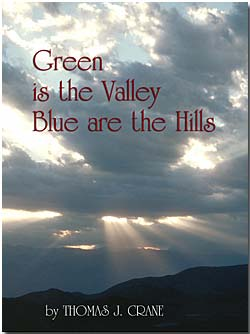 Green is the Valley, Blue are the Hills