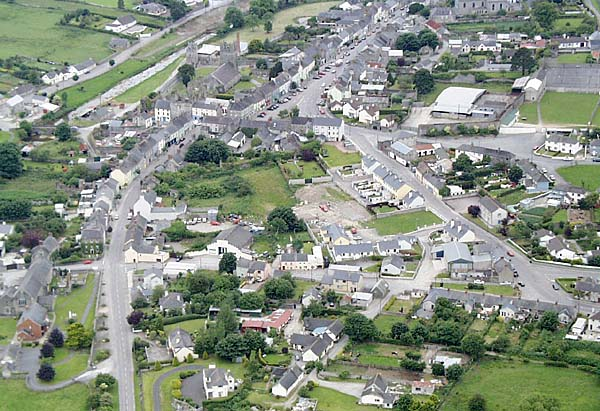 Fethard Aerial Photos