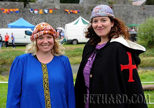 Fethard Walled Town Medieval Festival