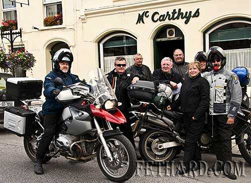 Dublin Motorcycle Touring Club