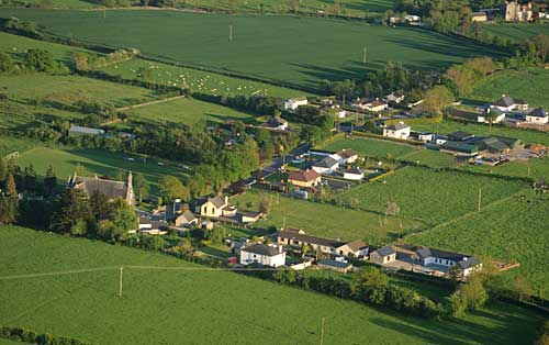 Fethard Aerial Photographs