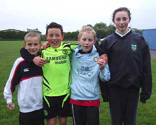 Fethard Athletics