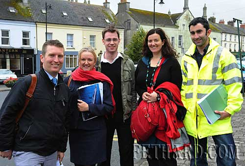 Fethard Plans Committee Meeting