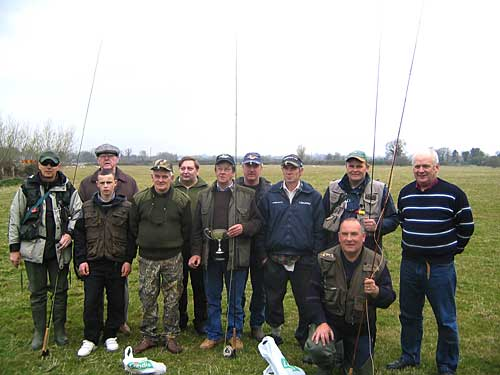 Fethard & Killusty Anglers