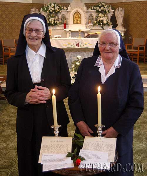 Jubilee Sisters
