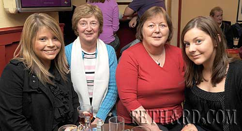 Fethard & District Day Care Centre Table Quiz