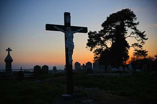 Rathcoole Cemetery