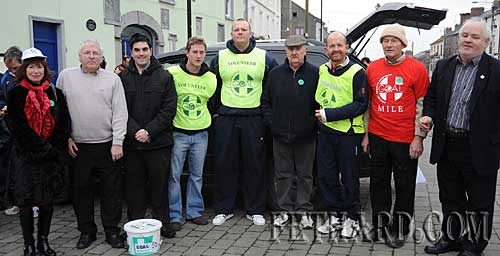 Goal Mile in Fethard