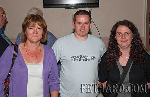 Fethard Youth Centre Official Opening