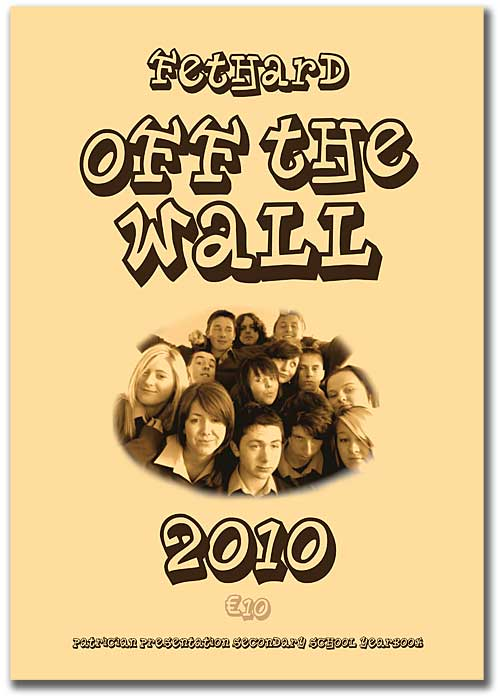 Off The Wall on sale now