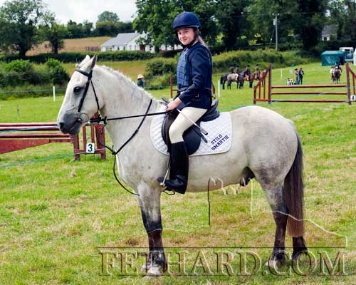 Emma Slattery on Stilo Smartie
