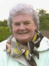 The death has occurred (unexpectedly) on Thursday, May 26, of Margaret Keane, (née Cormack) of The Green, Fethard