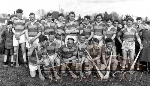 This is another old Fethard team that we are seeking information for so if anyone can help please contact us at fethardnews@gmail.com