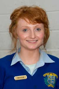 Rachel Prout who was elected to Tipperary Regional Youth Council