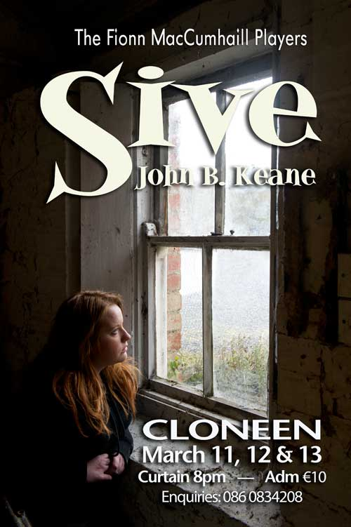 Sive Poster