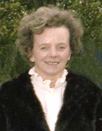 The death has occurred on Tuesday, September 11, of Mrs Ann Matthews, Kerry Street, Fethard.   Reposing at McCarthy's Funeral Parlour from 6pm on Wednesday, September 12, followed by removal to Holy Trinity Parish Church at 7pm.  Requiem Mass at 11am on Thursday, September 12, followed by interment at Calvary Cemetery.