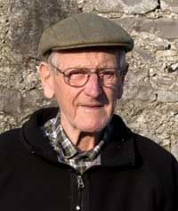 Billy Morrissey, Tullamaine, Fethard