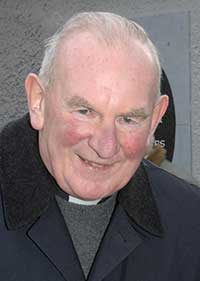 The late Bro. James P. Moran The death has occurred on Tuesday, August 21, 2012, of Bro. James P. Moran of Patrician Brothers, Rathmoyle, Laois. Bro James first came to Fethard in September 1968 when he was appointed Superior and Principal of the Patrician Brothers National School from September 1968 up to September 1971 when he was transferred to Abbeyleix. He returned to Fethard in September 1977 when he was again appointed Superior and Principal of the National School. In September 1980 he was again transferred back to Abbeyleix and was replaced by Bro Paul Duffy.