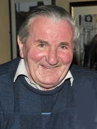 The death has occurred on Friday, October 19, of Jim O'Meara of St Patricks Place, Fethard.
