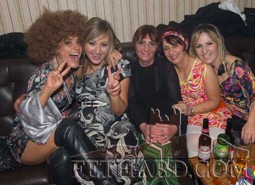 Kumar Mehta's 40th Birthday at the Fethard Arms