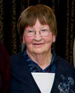 The death has occurred on Tuesday, November 27, of Louise (Lou) O'Grady (née O'Meara) of Rosegreen, Cashel, and formerly of Fethard.