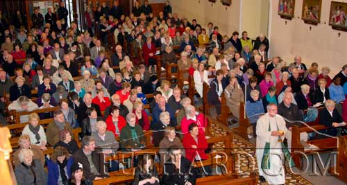 Fethard Presentation Convent 150th Anniversary Celebrations