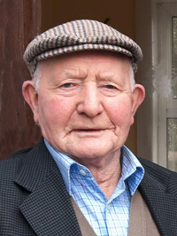 The death has occurred on Sunday, February 17, 2013, of Jimmy Walsh, Kilconnell, Fethard,