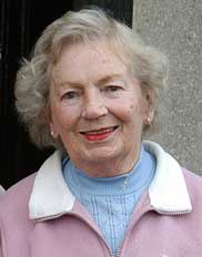 The death has occurred on Saturday, March 16, of Mrs Phyllis McDonnell, The Square, Fethard.