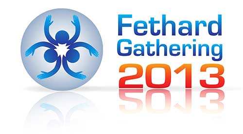 The Business and Tourism Group have brought together Fethard's Clubs/Voluntary Organisations and Businesses to support and participate in a massive 'Gathering' Festival, which will culminate in the weekend of June 21, 22, and 23, 2013. Event ideas are being sought, but already plans are afoot to hold the following events: National Street Celebration of Country Markets, founded here in 1948; U12 Hurling Blitz; Exiles' Match; Rugby Match; School Reunions; Opening of New Playground; Marquee by Town Wall for functions including a Saturday night 'Big Event'; Irish Final of Highland Games; Pub Quiz and Darts Championship; Dog Show; Ballroom Dancing on Sunday; and Fethard Historical Pageant.