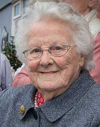 The death has occurred on Friday, August 1, 2014, of Mrs Agnes 'Aggie' Barrett (nee Croke), Main Street, Fethard. Agnes, wife of the late Tom, mother of the late Michael, grandmother of the late Shane Carroll, sadly missed by her sons and daughters, Pat, Thomas, Richard, Carol Anne, Siobhán and Kevin, her grandchildren, her great grandchildren, sons-in-law, daughters-in-law, relatives and friends. May she rest in peace.  Reposing at McCarthy's Funeral Home, Fethard on Saturday, August 2, from 5.30pm with removal to the Holy Trinity Parish Church at 6.45pm. Funeral Mass on Sunday, August 3, at 11am followed by burial in Calvary Cemetery.