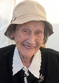 The death has occurred on Friday, July 11, 2014, of Mrs Chrissie Byrne (nee Shee), Killusty, in her 102nd year. Deeply regretted by her sons Phil, John, Noel, her daughters, Mary B and Catheryn, family and friends. Rest in Peace.