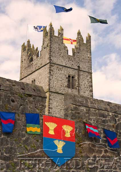 Fethard Business & Tourism Group, in conjunction with Fethard Historical Society have decided to hold this year's Fethard Medieval Festival on weekending June 21 and 22. Please put the date in your diary and give your name to any member of the committee if you wish to get involved or help in any way. Email: festival@fethard.com
