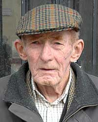 The death has occurred on Wednesday, February 12, 2014, of Mick 'Sonny' Gleeson, Coolenure, Fethard.