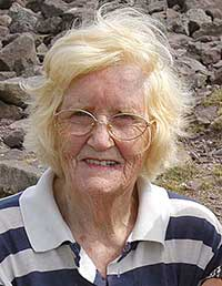The death has occurred on Saturday, August 29, 2015, of Kathleen Holohan (née O'Loughnan), Slievenamon House, Killusty, Fethard. Kathleen, wife of the late William, is deeply regretted by her family, Mairead, Magette, John, Pat, Yvonne, Louise and Felicity, her brother Frank O'Loughnan, sons-in-law, daughters-in-law, grandchildren, great-grandchildren, nieces, nephews, relatives and friends. May she rest in peace.  Reposing at McCarthy's Funeral Home, Fethard, on Sunday from 2.30pm to 4.30pm arriving in Killusty Church at 5pm. Funeral Mass on Monday at 12.30pm, followed by burial in the adjoining cemetery.