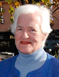 The death has occurred on Sunday, April 19, 2015, of Olive Looby (née Stokes), Fethard, peacefully at home. Beloved wife of the late Denis, sadly missed by her loving son William, his partner Ciaran, sisters Rena, Vera, Maura, nieces, nephews, extended family and friends. May she rest in peace.  Funeral Mass on Tuesday, April 21, at 11am in the Holy Trinity Parish Church, Fethard. Burial immediately afterwards in the adjoining cemetery. Family flowers only, please. Donations, if desired, to Alzheimer Society of Ireland, South Tipperary Branch.