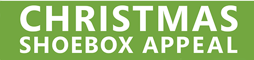 The Christmas Shoebox Appeal is an Irish project that promises to get your 'Christmas Shoebox' into the hands of a needy child in Eastern Europe.
