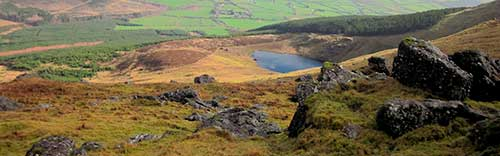 On Friday evening, May 19, 2017, Fethard Historical Society has organised a bus outing to the lovely Nire Valley situated in the heart of the Comeragh mountains in neighbouring County Waterford. The outing will consist of some sightseeing and an indoor illustrated talk which will be followed by refreshments. The guide and host for the evening will be Nire native, Maura Barrett, who is both a local historian and writer.