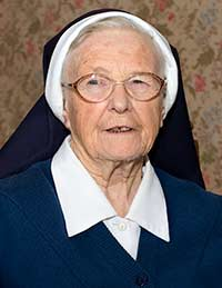 The death has occurred on November 22, 2018, of Sr Celsus Ryan, Presentation Convent, Fethard, deeply regretted by her loving Presentation Community, her nieces, nephews, grandnieces, grandnephews, great-grandnieces, great-grandnephews, relatives and friends.