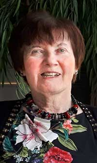 The late Ann Skehan, formerly from Tullamaine, who died on March 13, 2021
