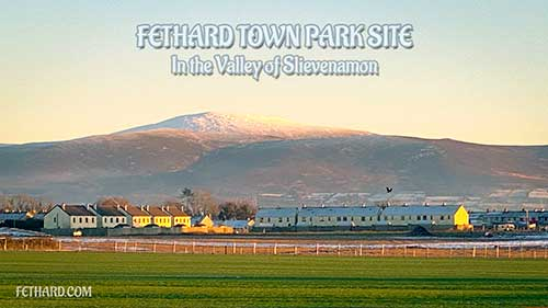 Tony Patterson Sportsgrounds Ltd., with over 40 years' experience in delivering sports pitches, have been awarded the contract for Phase 1 of Fethard Town Park